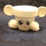 Mouse Starter Pot