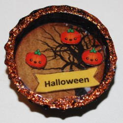 Happy Halloween Pumpkin Tree