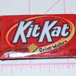 Unopen Kit Kat Candy Bar Charm