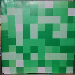 MC - Creeper Right