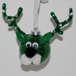 Green Deer