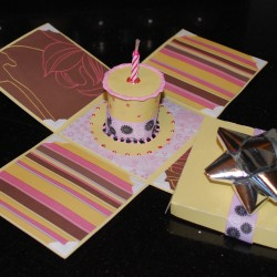 Birthday Princess Box