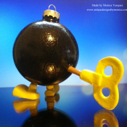 Super Mario - Crackled Bob Bomb2