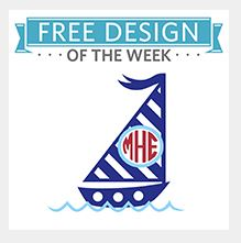 Free Design of the Week