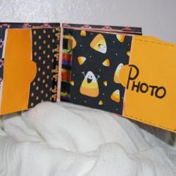 Witchy Woman Mini Album (Photo Pocket2)