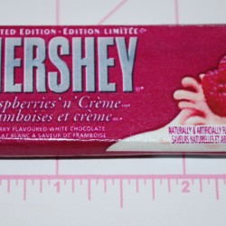 Unopen Hershey's Rasberry Candy Bar Charm