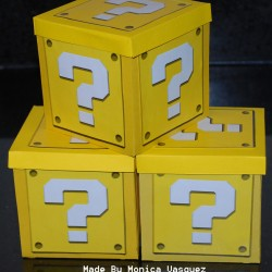 SMB - Coin Box 3