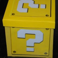 SMB - Coin Box (Front)